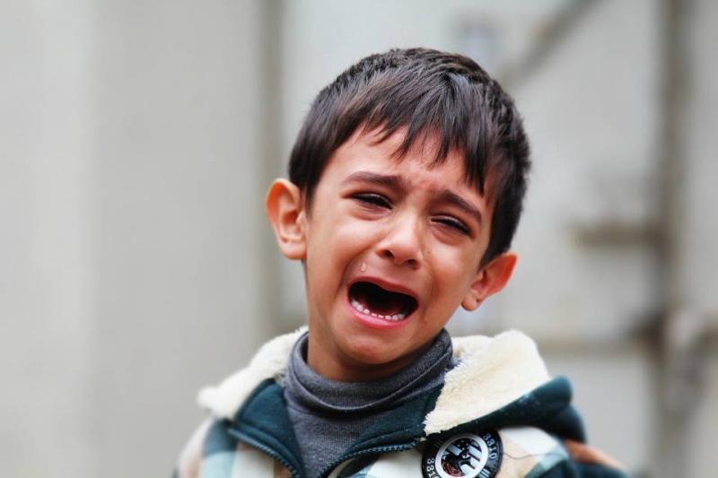 孩子脾气暴躁是脑炎吗确诊脑炎的直接方式