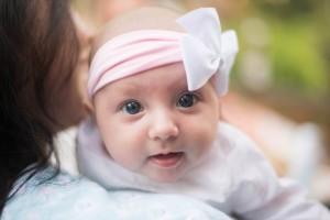 详解婴儿囟门跳动明显好还是不明显好宝宝囟门不跳动正常吗